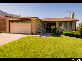 Home for sale at 2192 E High Mesa Dr, Sandy, UT 84092. Listed at 474900 with 5 bedrooms, 3 bathrooms and 4,000 total square feet