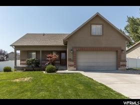 Home for sale at 2134 S 225 East, Clearfield, UT  84015. Listed at 259900 with 5 bedrooms, 3 bathrooms and 2,975 total square feet
