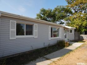 Home for sale at 4521 W 5100 South, Kearns, UT  84118. Listed at 175000 with 3 bedrooms, 2 bathrooms and 1,484 total square feet