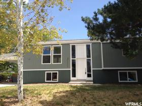 Home for sale at 2588 N 690 West, Clinton, UT 84015. Listed at 199000 with 3 bedrooms, 2 bathrooms and 2,004 total square feet