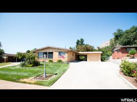 Home for sale at 1450 E Sunview Dr, Ogden, UT 84404. Listed at 165000 with 3 bedrooms, 3 bathrooms and 2,870 total square feet