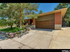 Home for sale at 11013 S Eden Dr, Sandy, UT 84094. Listed at 325900 with 4 bedrooms, 3 bathrooms and 2,440 total square feet