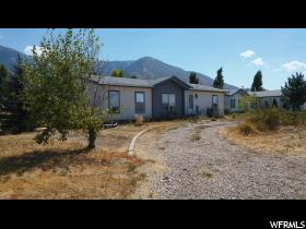 Home for sale at 559 S 200 East, Mona, UT  84645. Listed at 179900 with 3 bedrooms, 2 bathrooms and 1,440 total square feet