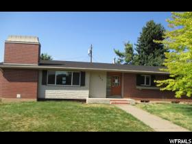 Home for sale at 820 34th St, Ogden, UT 84403. Listed at 169900 with 4 bedrooms, 2 bathrooms and 2,812 total square feet