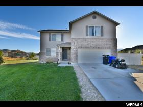 Home for sale at 6877 W Breeanne Pl, Herriman, UT 84096. Listed at 299900 with 4 bedrooms, 4 bathrooms and 4,207 total square feet