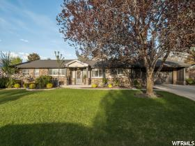 Home for sale at 3555 S Millbrook Cir, Millcreek, UT 84124. Listed at 669000 with 4 bedrooms, 3 bathrooms and 3,372 total square feet