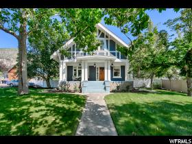Home for sale at 1394 N Main St, Centerville, UT 84014. Listed at 459900 with 4 bedrooms, 2 bathrooms and 2,563 total square feet