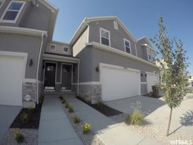 Home for sale at 5134 W Laureston Way #80, Herriman, UT 84096. Listed at 254238 with 3 bedrooms, 3 bathrooms and 2,210 total square feet