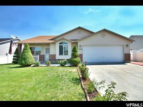 Home for sale at 366 N 440 West, Ogden, UT 84404. Listed at 224000 with 4 bedrooms, 2 bathrooms and 1,608 total square feet