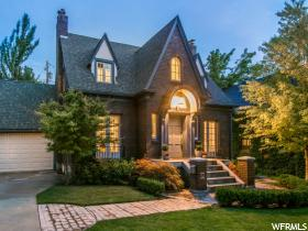 Home for sale at 1370 E Harvard Ave, Salt Lake City, UT 84105. Listed at 769000 with 5 bedrooms, 3 bathrooms and 2,850 total square feet