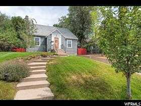 Home for sale at 673 E Tenth Ave, Salt Lake City, UT  84103. Listed at 399900 with 3 bedrooms, 1 bathrooms and 2,051 total square feet