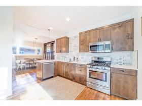 Home for sale at 580 E Fifth Ave, Salt Lake City, UT 84103. Listed at 449000 with 3 bedrooms, 2 bathrooms and 2,052 total square feet