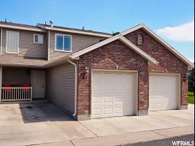 Home for sale at 652 W 800 North #87, Clinton, UT 84015. Listed at 139900 with 2 bedrooms, 2 bathrooms and 1,216 total square feet