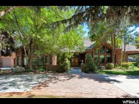 Home for sale at 2489 E Haven Ln, Holladay, UT 84117. Listed at 1595000 with 5 bedrooms, 4 bathrooms and 7,825 total square feet