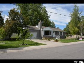 Home for sale at 1795 E Gundersen Ln, Holladay, UT  84124. Listed at 419000 with 5 bedrooms, 3 bathrooms and 2,511 total square feet