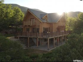 Home for sale at 970 W Matterhorn Way, Midway, UT 84049. Listed at 595000 with 4 bedrooms, 5 bathrooms and 3,668 total square feet