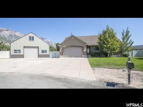 Home for sale at 837 W 7900 South, Willard, UT  84340. Listed at 359900 with 3 bedrooms, 2 bathrooms and 3,114 total square feet
