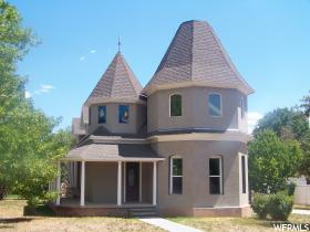 Home for sale at 345 S 200 West, Richfield, UT  84701. Listed at 190000 with 3 bedrooms, 2 bathrooms and 3,000 total square feet