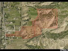 土地 为 销售 在 5070 N CANYON Road 普若佛, 犹他州 84601 美国