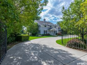 Home for sale at 5500 S Holladay Blvd, Holladay, UT 84117. Listed at 1195000 with 8 bedrooms, 6 bathrooms and 9,409 total square feet