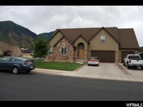 Home for sale at 918 E 380 South, Salem, UT  84653. Listed at 359900 with 4 bedrooms, 4 bathrooms and 3,891 total square feet