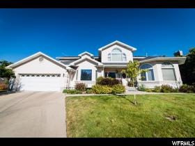 Home for sale at 59 N Canterbury Ln, Logan, UT  84321. Listed at 423300 with 4 bedrooms, 3 bathrooms and 5,129 total square feet