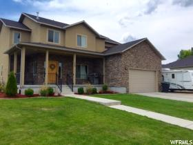 Home for sale at 240 S 80 East, Midway, UT 84049. Listed at 419900 with 4 bedrooms, 3 bathrooms and 3,499 total square feet