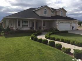 Home for sale at 338 N 100 East, Aurora, UT  84620. Listed at 339900 with 6 bedrooms, 5 bathrooms and 4,895 total square feet