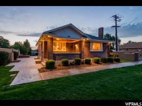 Home for sale at 3170 S 2300 East, Salt Lake City, UT  84109. Listed at 474900 with 4 bedrooms, 3 bathrooms and 2,540 total square feet