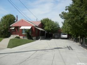 Home for sale at 255 W 500 North, Logan, UT  84321. Listed at 239900 with 3 bedrooms, 3 bathrooms and 2,856 total square feet