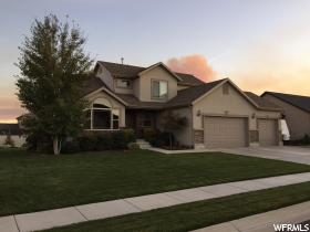 Home for sale at 4541 W 5800 South, Hooper, UT 84315. Listed at 348700 with 5 bedrooms, 4 bathrooms and 3,435 total square feet