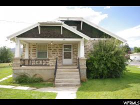 Home for sale at 85 N River Rd, Midway, UT 84049. Listed at 390000 with 3 bedrooms, 1 bathrooms and 1,931 total square feet