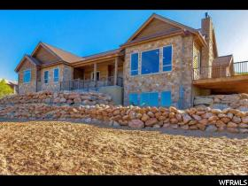 Home for sale at 5584 E Elkhorn Dr, Eden, UT  84310. Listed at 499999 with 3 bedrooms, 4 bathrooms and 3,038 total square feet