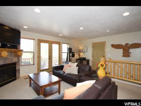 Home for sale at 3521 N Moose Hollow Dr #1207, Eden, UT  84310. Listed at 315000 with 3 bedrooms, 3 bathrooms and 1,575 total square feet