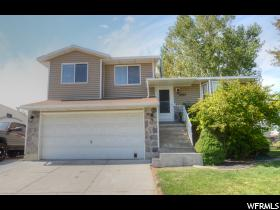 Home for sale at 2107 N 600 West, Harrisville, UT 84414. Listed at 225000 with 4 bedrooms, 2 bathrooms and 2,016 total square feet