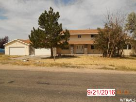 Home for sale at 1844 S Foothill Dr, Francis, UT 84036. Listed at 368900 with 7 bedrooms, 3 bathrooms and 3,338 total square feet