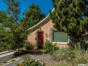 Home for sale at 1205 E Emerson Ave, Salt Lake City, UT  84105. Listed at 299900 with 2 bedrooms, 1 bathrooms and 1,490 total square feet