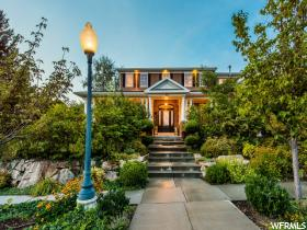 Home for sale at 633 E Eighteenth Ave, Salt Lake City, UT  84103. Listed at 995000 with 6 bedrooms, 6 bathrooms and 5,975 total square feet