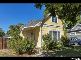 Home for sale at 1149 E Milton Ave, Salt Lake City, UT 84105. Listed at 278995 with 2 bedrooms, 1 bathrooms and 1,466 total square feet
