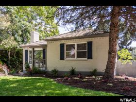 Home for sale at 1952 E Westminster Ave, Salt Lake City, UT  84108. Listed at 389000 with 3 bedrooms, 2 bathrooms and 1,890 total square feet