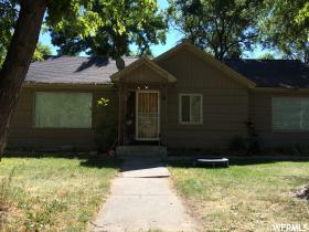 Home for sale at 2159 W 5400 North, Smithfield, UT 84335. Listed at 142500 with 3 bedrooms, 2 bathrooms and 1,554 total square feet