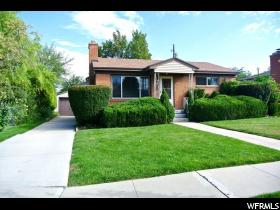 Home for sale at 829 E Zenith Ave, Salt Lake City, UT  84106. Listed at 309900 with 4 bedrooms, 2 bathrooms and 1,736 total square feet