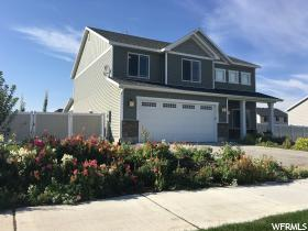 Home for sale at 1040 W 2450 South, Nibley, UT  84321. Listed at 296900 with 4 bedrooms, 3 bathrooms and 2,622 total square feet
