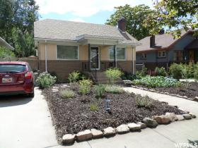 Home for sale at 628 E Redondo Ave, Salt Lake City, UT 84105. Listed at 240000 with 2 bedrooms, 1 bathrooms and 1,761 total square feet
