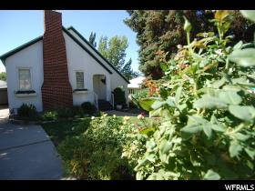 Home for sale at 1202 E Sherman Ave, Salt Lake City, UT  84105. Listed at 398900 with 4 bedrooms, 3 bathrooms and 1,851 total square feet