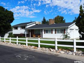 Home for sale at 3115 E Millcreek Canyon Rd, Salt Lake City, UT  84109. Listed at 399900 with 4 bedrooms, 2 bathrooms and 1,879 total square feet
