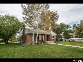 Home for sale at 3416 S Lorraine Cir, Salt Lake City, UT  84106. Listed at 334900 with 3 bedrooms, 2 bathrooms and 1,740 total square feet