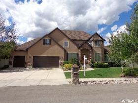Home for sale at 1049 N Meadow Creek Ct, Midway, UT 84049. Listed at 699000 with 6 bedrooms, 4 bathrooms and 4,562 total square feet