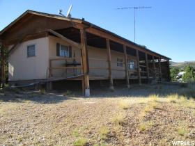 Home for sale at 46105 W Little Elk Rd, Fruitland, UT  84027. Listed at 69000 with 1 bedrooms, 1 bathrooms and 320 total square feet