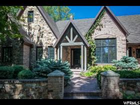 独户住宅 为 销售 在 5348 S COTTONWOOD Lane 霍拉迪, 犹他州 84117 美国
